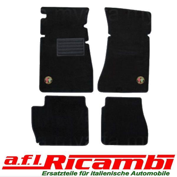 Alfa Romeo Giulia Spider Car Cover