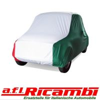 Car Cover Tricolore Maßanfertigung Fiat 500 Bj.1957-1975