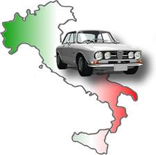 AFL-Ricambi Ersatzteile für italienische Automobile