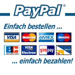 Accept Paypal