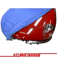 Car Cover blau Alfa Spider105/115