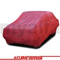 Car Cover rot Alfa Giulia 105/115