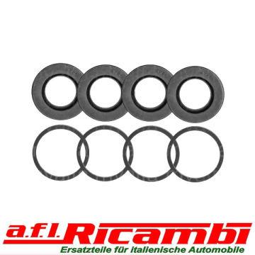 1x Bremsschlauch vorne Fiat Multipla 186 hinten Alfa Romeo 156 932 GT 937