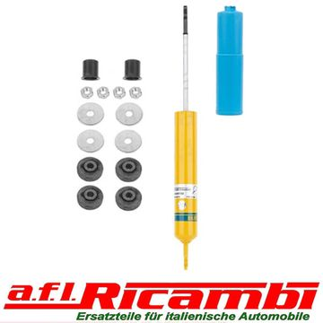 rear shock absorber Alfa Spider,Bertone,Giulia 105//115 Stossdämpfersatz hinten